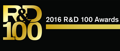 R&D 100 Awards Logo