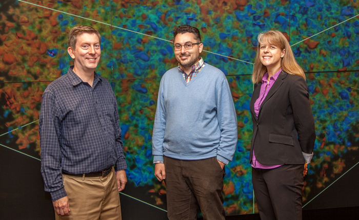 LLNL Researchers on the ddcMD Team