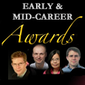 Early and Mid-Career Recognition Program Researchers