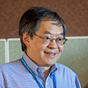 Photo of Warren Hsing