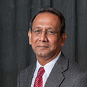 Photo of Professor Mohammad Karim