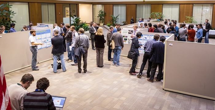 User Group Poster Session