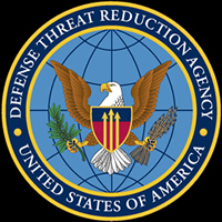 Defense Threat Reduction Agency Logo