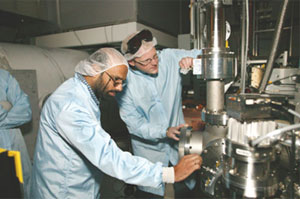 国立点火施設NIF レーザー核融合成功 : 天国太平  愛書連 <全国愛書家連盟>