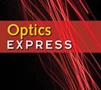Optics Express Logo