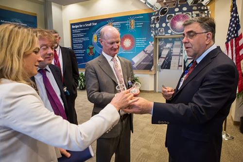 Ed Moses Briefs David Willetts and Company
