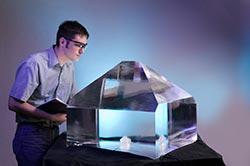 KDP Crystal